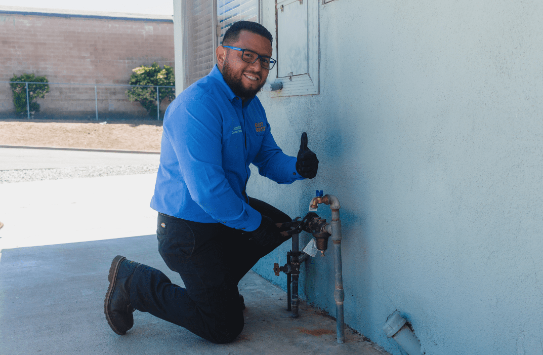 Gas Repair and Installation